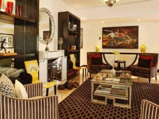 No5 Boutique Art Hotel Port Elizabeth - Suite Room