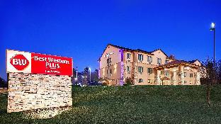 Best Western Plus Royal Mountain Inn and Suites