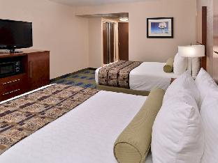 Best PayPal Hotel in ➦ Rancho Cucamonga (CA): Four Points by Sheraton OntarioRancho Cucamonga