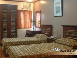 Darunday Manor Tagbilaran City - חדר שינה
