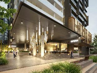 cheap rates Opera Apartments South Brisbane