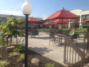 Best guest rating in Culpeper (VA) ➦ Red Roof Inn Culpeper takes PayPal