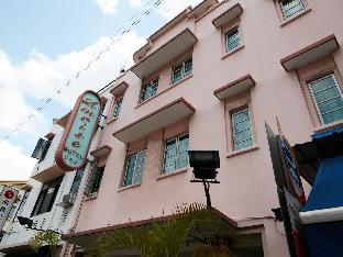 アムリセ ホテル1