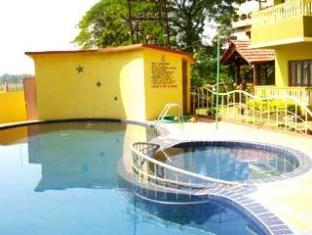 San Joao Holiday Homes South Goa - Swimming Pool