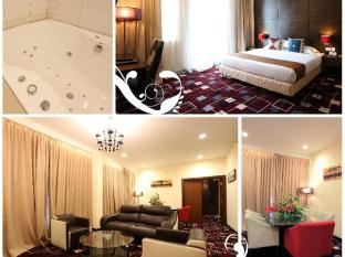 SSL Traders Hotel Taiping - Suite Room