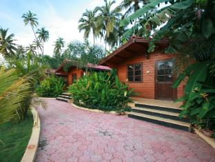The Fern Gardenia Resort South Goa - Hazel Suite
