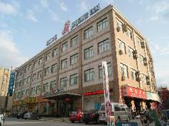 Jinjiang Inn Shanghai International Tourism and Resorts Zone Chuansha East Huaxia Road Branch, Shanghai
