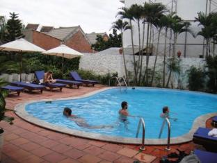 Sunflower Hotel Hoi An - Swimming Pool