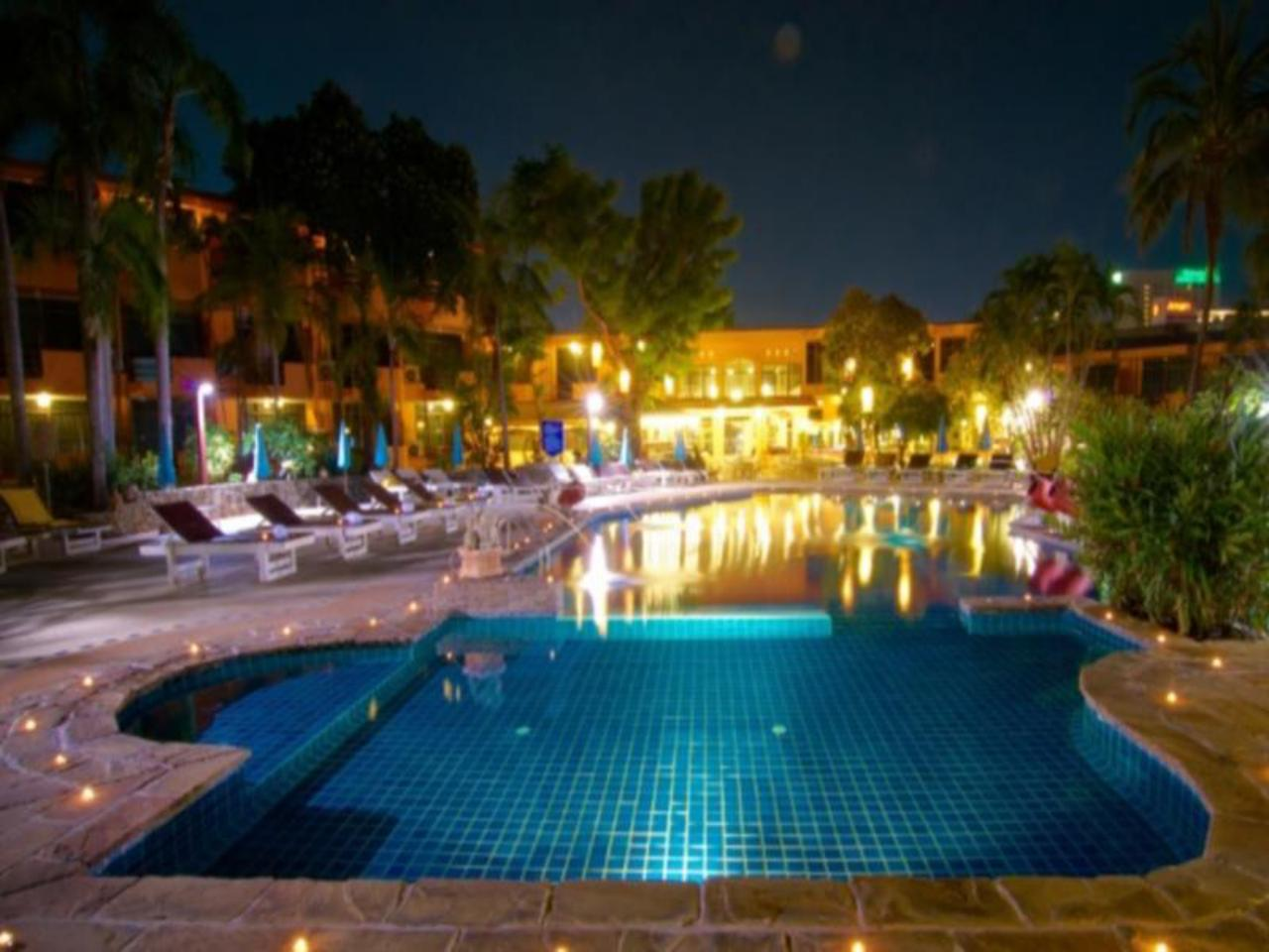 พีซ รีสอร์ท พัทยา (Peace Resort Pattaya)