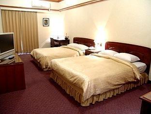 シン フー ビジネス ホテル