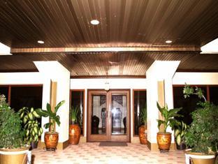 Entrance | Bali Hotels and Resorts