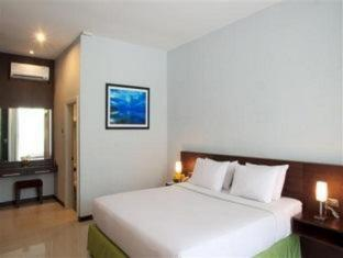 The Hill Hotel & Resort Sibolangit Berastagi - Guest Room