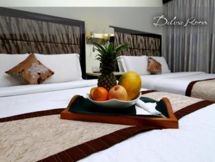 Diamond Suites & Residences Cebu City - Pokoj pro hosty