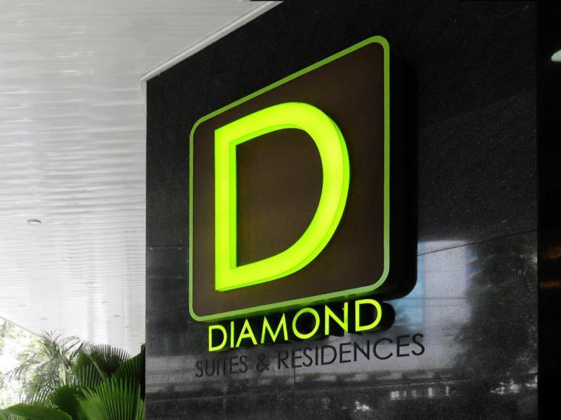 Diamond Suites & Residences - Cebu City