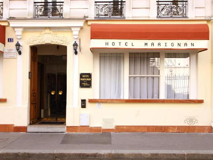 Hotel Marignan photo 1