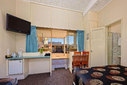Econo Lodge Park Lane PayPal Hotel Bundaberg