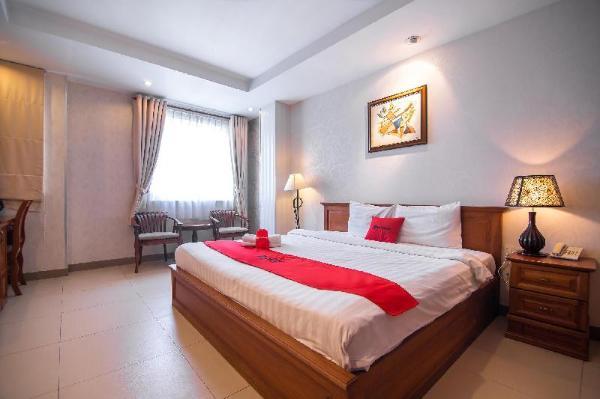 RedDoorz Premium White Lion Hotel Ho Chi Minh City