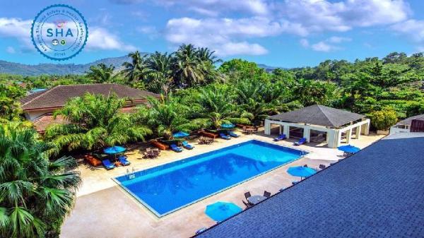 Tinidee Hotel Ranong Ranong