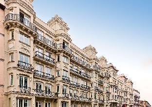 Get Coupons Catalonia Atocha Hotel
