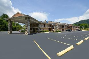 Americas Best Value Inn - Canton, NC
