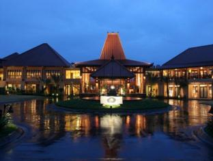 Laras Asri Resort & Spa Salatiga