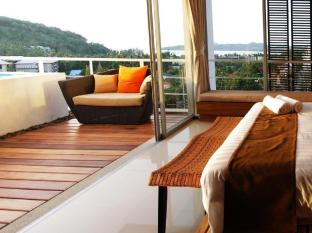 The Quarter Phuket Resort Phuket - soba za goste