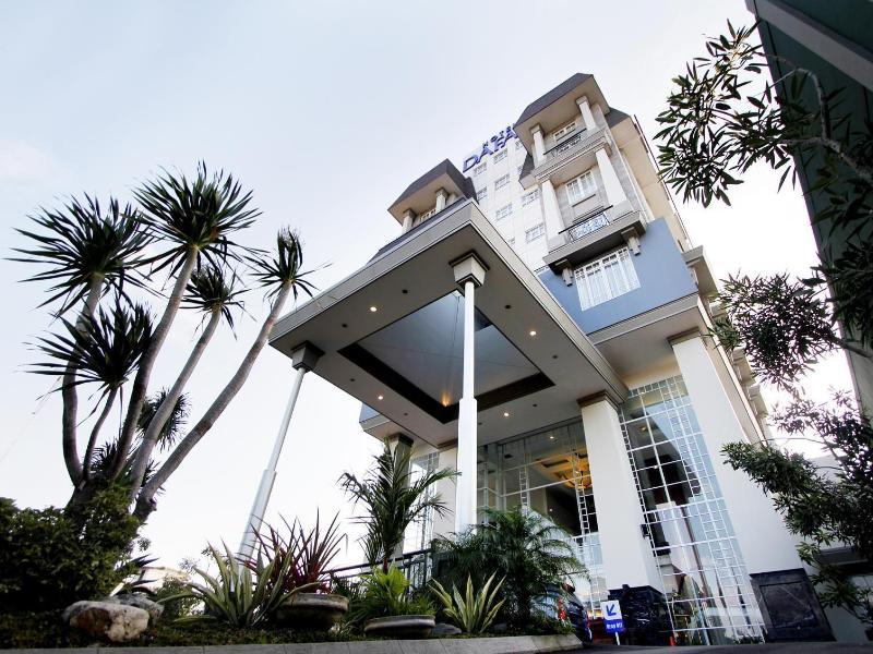 Hotel Murah Di Pecinan Semarang