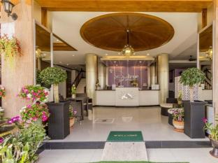 Sunshine Patong Hotel by Sunny Group Phuket - Entrance