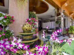 Sunshine Patong Hotel by Sunny Group Phuket - Reception