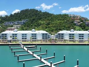 Mantra Boathouse Apartments Whitsunday Islands - Vyhlídka
