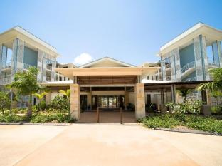 Mantra Boathouse Apartments Whitsunday Islands - Indgang