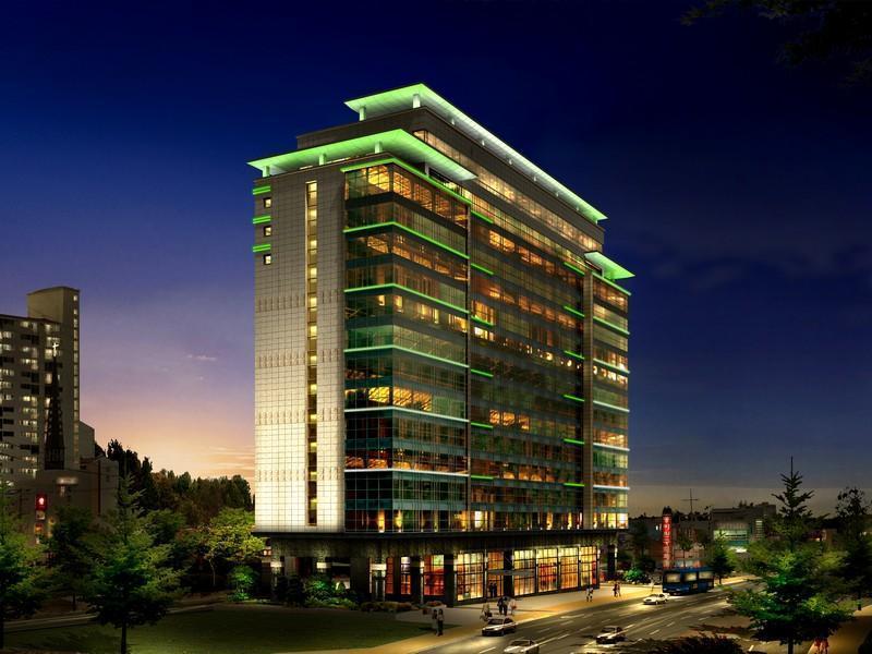 Sokcho-si South Korea  city photo : The Class 300 Hotel Sokcho si, South Korea: Agoda.com