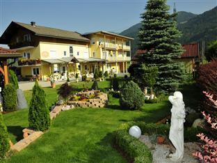 Hotel Garni Zerza