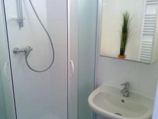Holiday Apartment Vienna Landstrasse Vienna - Bathroom