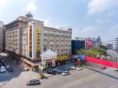 Vienna Hotel Zhongshan Bus Station, Zhongshan