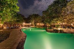 Elephant Reach Hotel - Yala