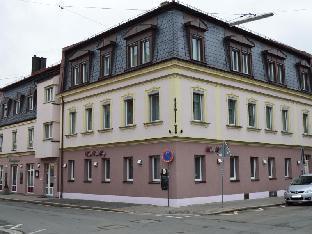 Boutique Hotel Villa-Soy PayPal Hotel Erlangen