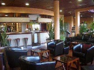 Brit Hotel Akwaba Ансени