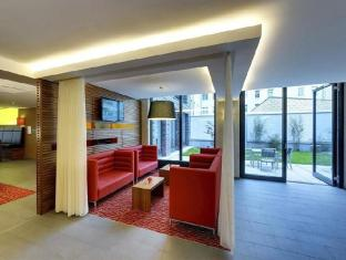 Hampton By Hilton Berlin City West Hotel Berliini