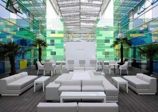 Comfort Hotel Centre Del Mon - Perpignan