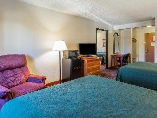 Interior Quality Inn Grand Junction near University