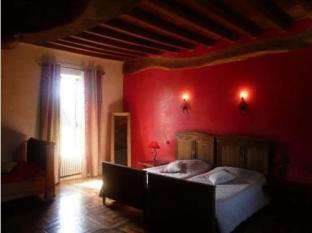 Moulin Madame Guest House Givry - Guest Room