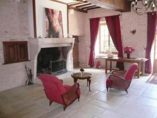 Moulin Madame Guest House Givry - Interior