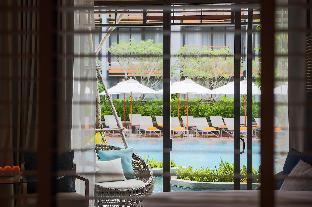 Renaissance Pattaya Resort & Spa 芭堤雅万丽水疗度假村图片