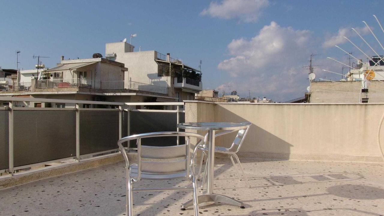 Hotel Cosmos – Athens 1