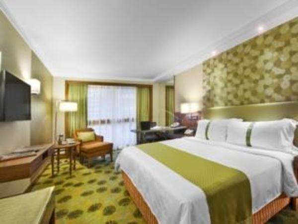 Holiday Inn Golden Mile Hotel