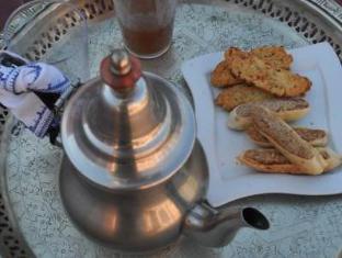 Riad Asna Marakeš - Hrana in pijača