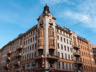 Allegro Hotel Moskovsky Prospect