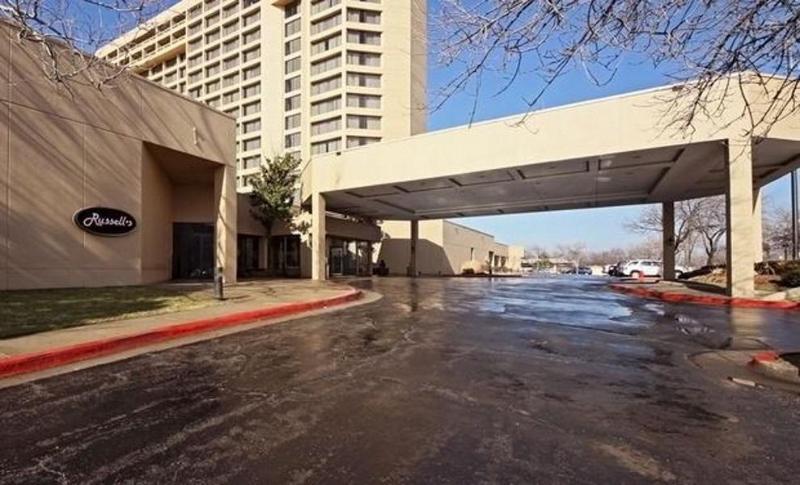 The Tower Hotel - Oklahoma City - Oklahoma City, OK 73112