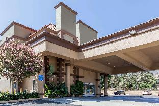 Travelodge by Wyndham Sylmar CA